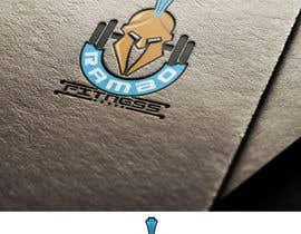 Nro 248 kilpailuun Design a Logo for Rambo Fitness käyttäjältä colorgraphicz