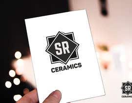 #57 for Logo for Ceramic Tiles Business by Naumovski