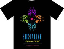 #8 for Design an LGBT themed T-Shirt by rabin610