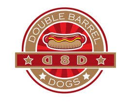 #89 para Double  barrel dogs por ccet26