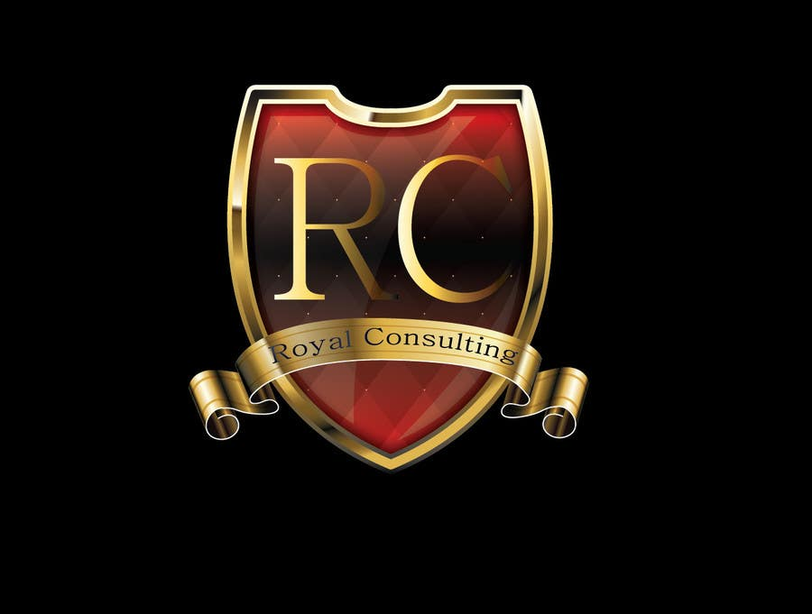 #60 for Logo Design for Royal Consulting LLC by hammadraja