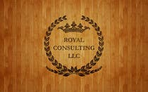 Graphic Design Inscrição no Concurso #57 de Logo Design for Royal Consulting LLC