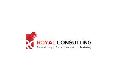 #13 cho Logo Design for Royal Consulting LLC bởi creativeartist06