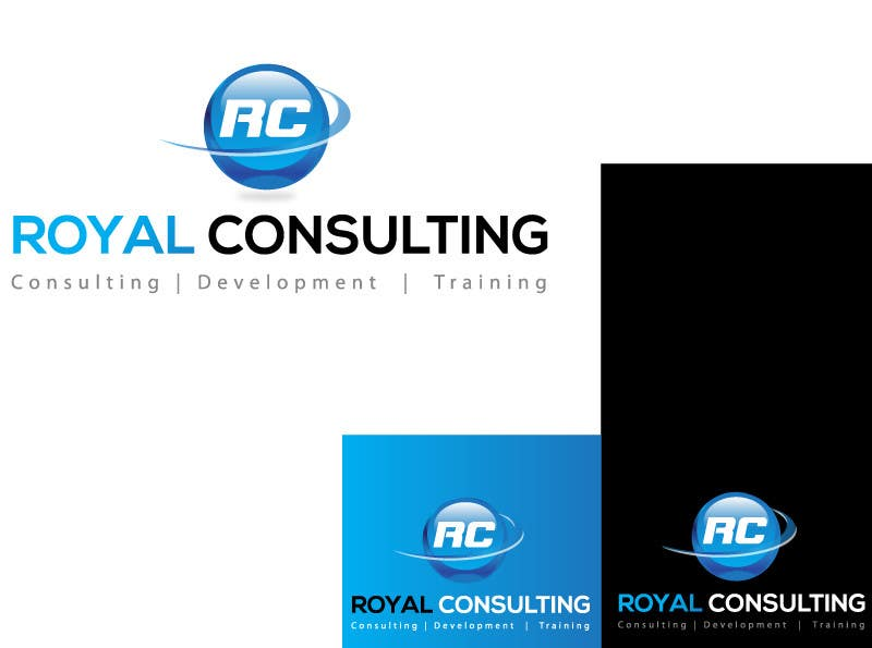 #56 for Logo Design for Royal Consulting LLC by creativeartist06
