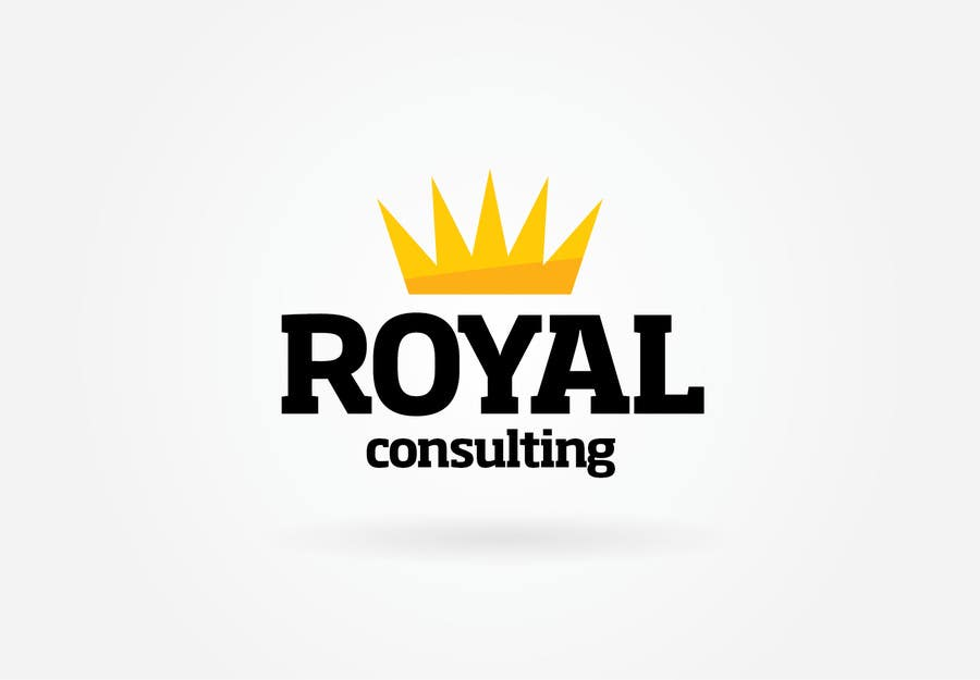 Inscrição nº 25 do Concurso para Logo Design for Royal Consulting LLC