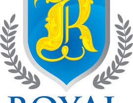nº 67 pour Logo Design for Royal Consulting LLC par suneelkaith