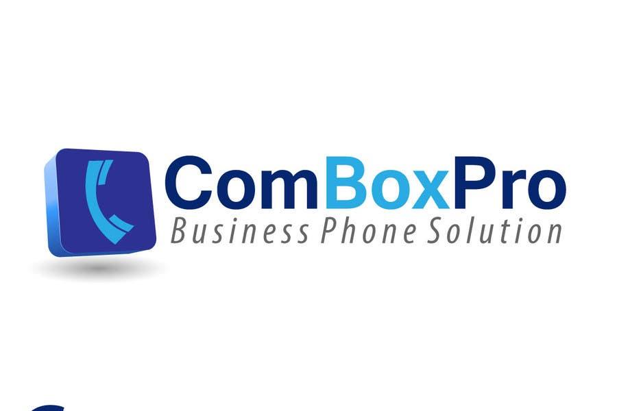 Kilpailutyö #94 kilpailussa Design a Logo for Phone Business