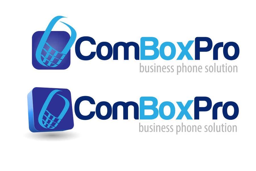 Kilpailutyö #103 kilpailussa Design a Logo for Phone Business