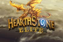 Contest Entry #14 for Design a Logo for HearthstoneElite.com