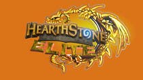 Contest Entry #19 for Design a Logo for HearthstoneElite.com
