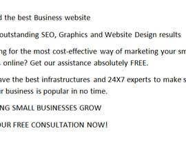 SayanR95 tarafından Write a Attention Grabbing Facebook Ad için no 2