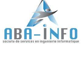 Nro 122 kilpailuun Make an IT company LOGO käyttäjältä dinausef