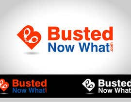 #7 for Design a Logo for BustedNowWhat.com af creativdiz