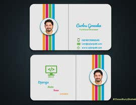 #30 for Design some Business Cards by ChowdhuryShaheb