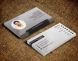 #25 for Design some Business Cards by creativepagol