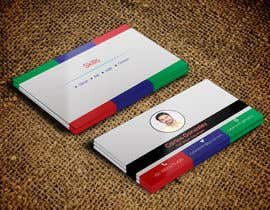 #33 for Design some Business Cards by creativepagol