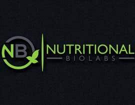 Nro 111 kilpailuun Develop a Logo for a nutrition company käyttäjältä snakhter2