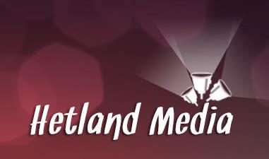 #39 for Design a logo for Hetland Media by zlostur