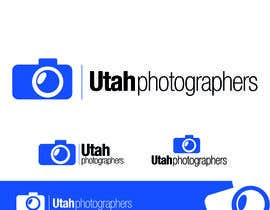 nº 21 pour Develop a Corporate Identity for Utah Photographers par NicolasFragnito