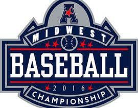#41 for Logo for Baseball Tournament by zarko992