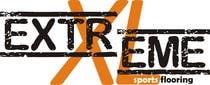 Design a Logo for Extreme and Extreme XL Sports Flooring için Graphic Design179 No.lu Yarışma Girdisi