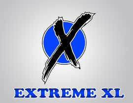 #91 for Design a Logo for Extreme and Extreme XL Sports Flooring af sana1057
