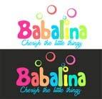 Graphic Design Entri Peraduan #40 for Young Fun baby brand needs a logo design