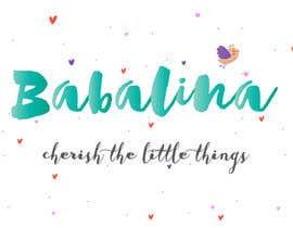 Nro 185 kilpailuun Young Fun baby brand needs a logo design käyttäjältä catalinabota