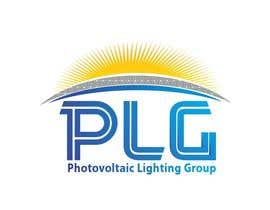 #305 для Logo Design for Photovoltaic Lighting Group or PLG от uniqueartpk