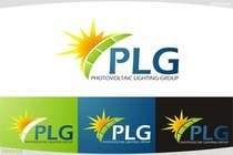Graphic Design Contest Entry #211 for Logo Design for Photovoltaic Lighting Group or PLG