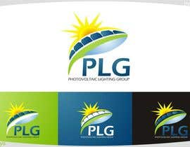 nº 334 pour Logo Design for Photovoltaic Lighting Group or PLG par innovys
