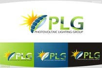 Graphic Design Contest Entry #269 for Logo Design for Photovoltaic Lighting Group or PLG