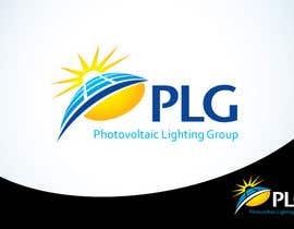 #262 para Logo Design for Photovoltaic Lighting Group or PLG por ivandacanay