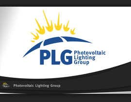 RobertoValenzi tarafından Logo Design for Photovoltaic Lighting Group or PLG için no 170