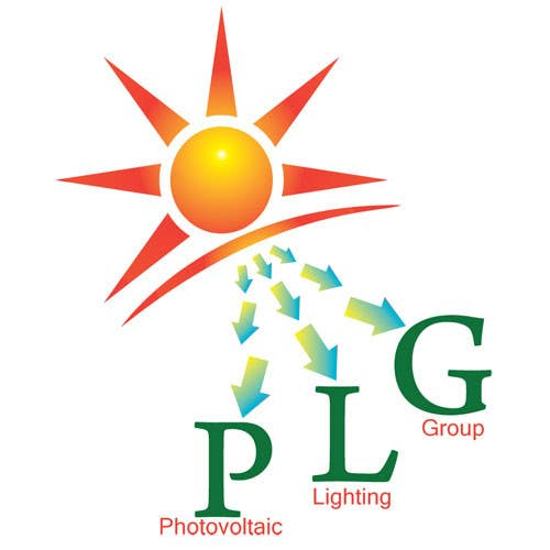 Contest Entry #                                        285                                      for                                         Logo Design for Photovoltaic Lighting Group or PLG