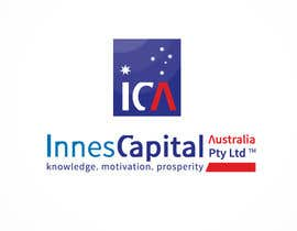 #66 untuk Design a Logo for Innes Capital Australia Pty Ltd oleh oscarhawkins