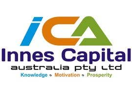 awaisbhatti tarafından Design a Logo for Innes Capital Australia Pty Ltd için no 50