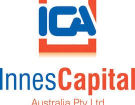 #72 for Design a Logo for Innes Capital Australia Pty Ltd by suneelkaith
