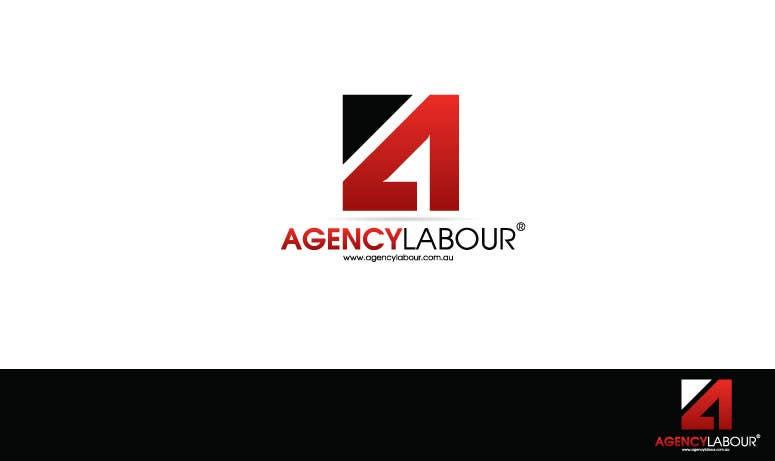 Inscrição nº 120 do Concurso para Design a Logo for Agency Labour