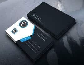 Nro 79 kilpailuun Design some Business Cards käyttäjältä pulok1142