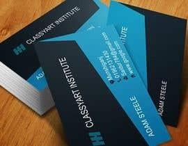 Nro 54 kilpailuun Design some Business Cards käyttäjältä Rajmonty