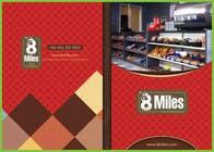 Graphic Design Contest Entry #7 for business card , menu , flyer design for cafe'