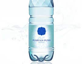 #55 for Design a Logo for Maryam Still Water af eloren