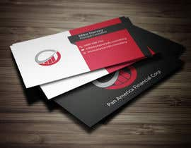 #40 for Design Business Cards by ronysaha570