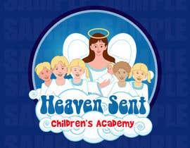 subir1978 tarafından Heaven Sent Children's Academy için no 50