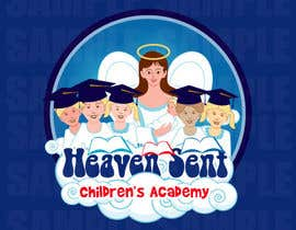 nº 52 pour Heaven Sent Children's Academy par subir1978
