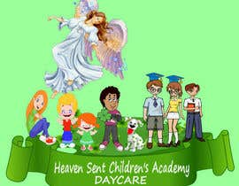 #61 for Heaven Sent Children's Academy by ryreya