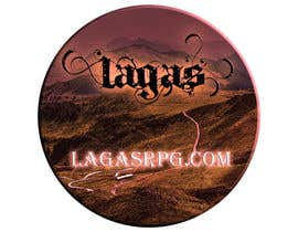 #4 for Design a Logo for Lagasrpg.com by WadeC21