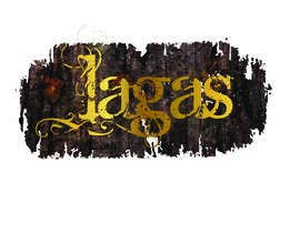 #28 for Design a Logo for Lagasrpg.com af PavelStefan