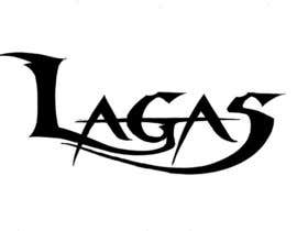 #26 for Design a Logo for Lagasrpg.com af logo2gogo
